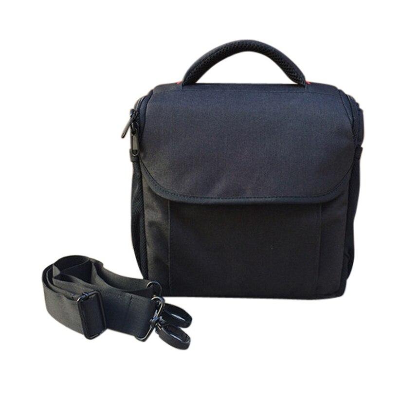 Waterproof Shoulder Bag For DJI MAVIC ProDrone Carrying Case Suitcase Protector Black OMESHIN Futural Digital MAY2