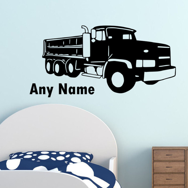 Aliexpresscom  Buy Cool Design Car Decal Customized Vinyl Wall - Cool car decal stickers
