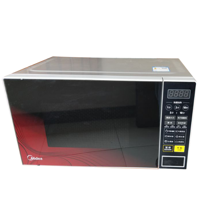 Convection Oven Microwave Family