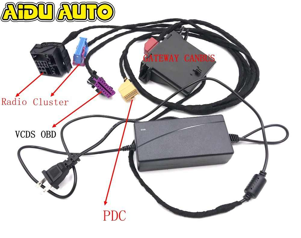 E36 Pdc Wiring Diagram