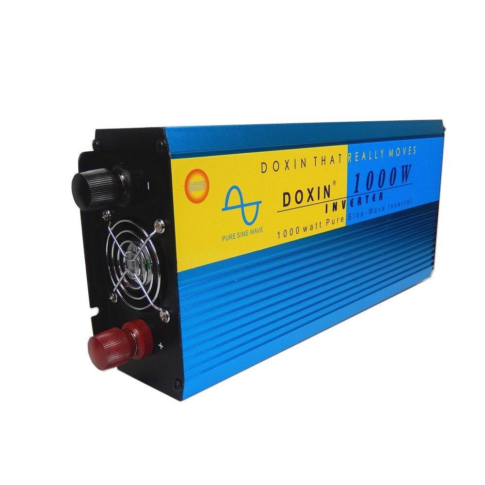 inverter 12V to 220V 1000W solar home power converterinverter 12V to 220V 1000W solar home power converter
