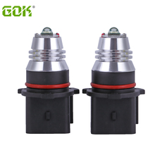 2pcs/lot high power 10W CREE T6,H7 1156 t20 t15  led bulb,p13w car,1156 Daytime DRL Light Lamp Bulb