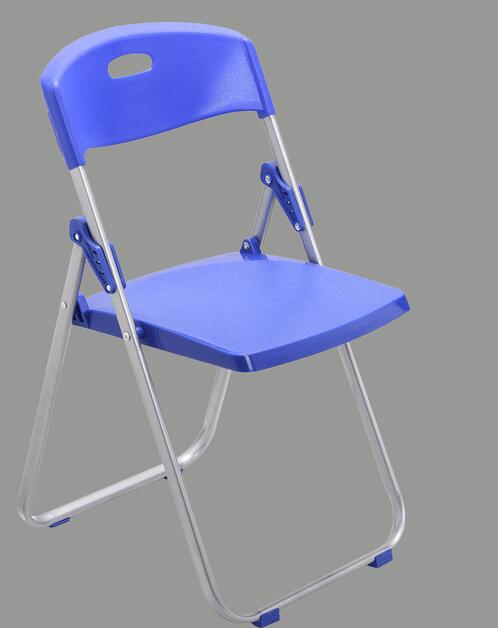 Sedie Di Plastica Pieghevoli.Qualita Ispessimento Plastica Pieghevole Sedia Da Ufficio Sedia