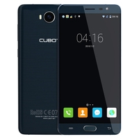 4G CUBOT CHEETAH 2 32GB+3GB Dual Camera 5.5 inch IPS Screen Android 6.0 OS MT6753 OCTA-Core 1.3GHz Cell Phones OTG WAP WiFi GPS