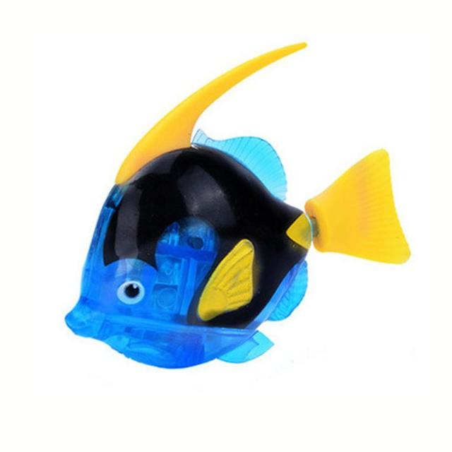 Original fish cat toy
