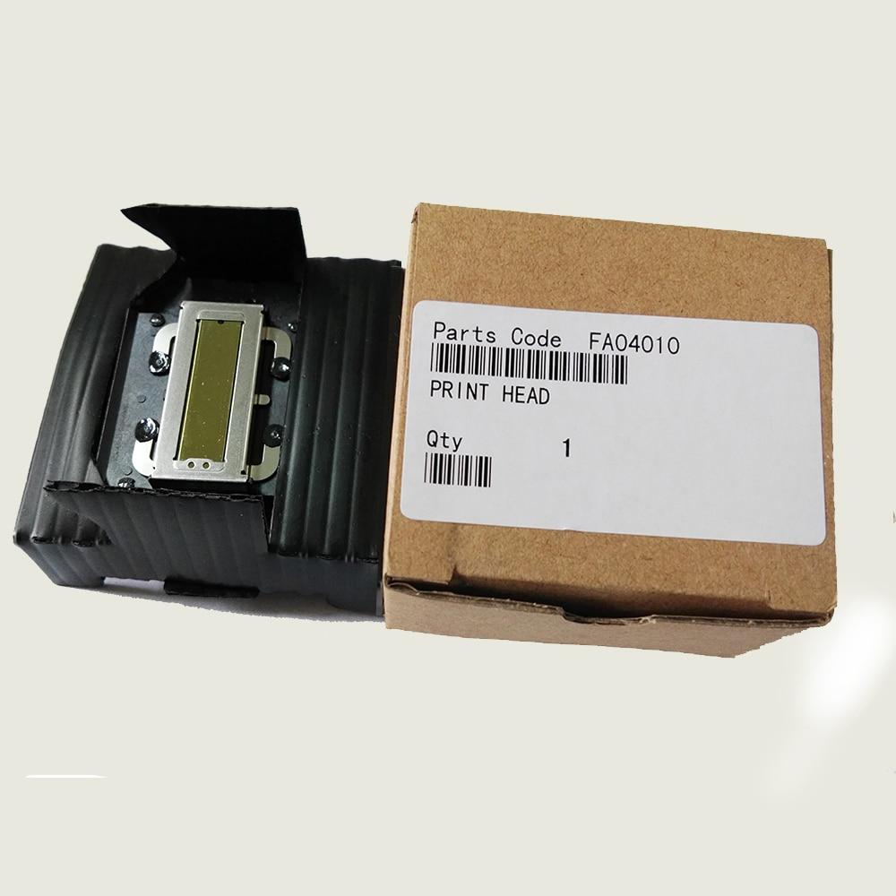 FA04010 Printhead Print Head for Epson L301 L130 L220 L222 L310 L355 L362 L365 L366 L455