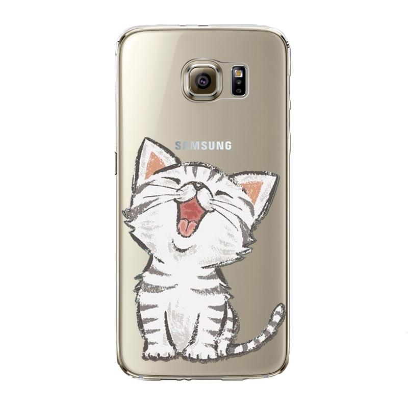 phone case for samsung galaxy s5 s6 s6edge s6edge soft