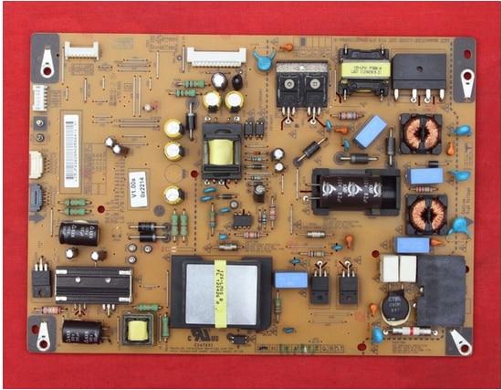 47LM6600 47LM6700 Power Supply EAX64744201 LGP4247L-12LPB-3P Original TV Parts
