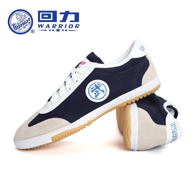 GUERRIERO classico Kungfu scarpe per gli uomini scarpe arti