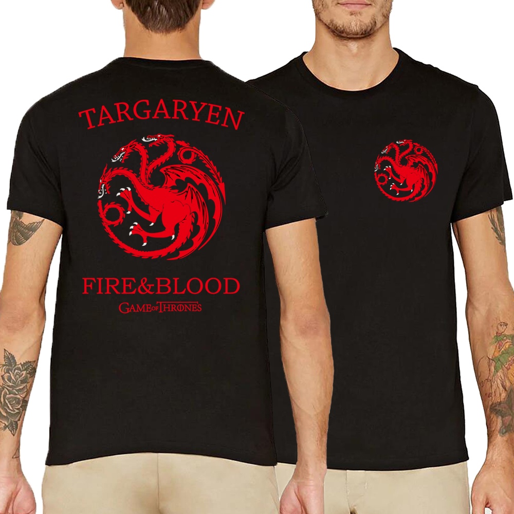 fire & blood letters printed t-shirts  short sleeve camisetas men fashion 2017 summer fitness tops tees