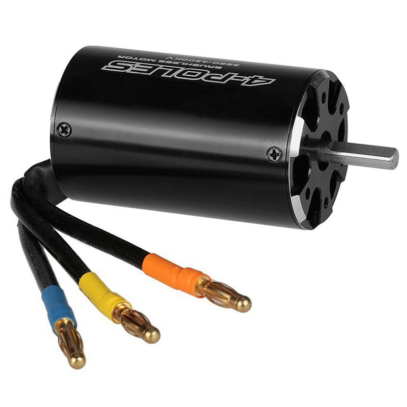 New 3660 4300KV Brushless Motor and 36-S Water Cooling Jacket Combo Set for 800-1000mm RC Boat Black hobbywing 2040sl 4800kv 2848sl 3900kv 3660sl 3180kv brushless motor w water cooling for rc boat f18586 8
