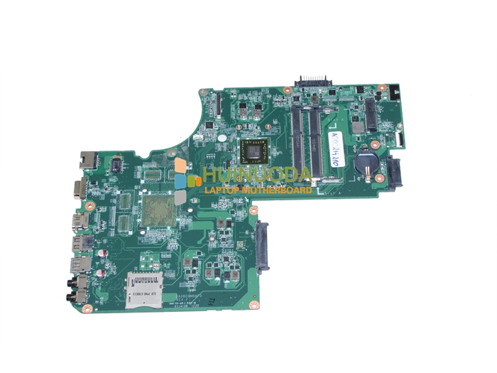 NOKOTION laptop mainboard For Toshiba Satellite C75D EM2100 Motherboard A000244210 DA0BD9MB8F0 nokotion v000225000 motherboard for toshiba satellite c655 laptop mainboard 6050a2355202 hm55 pga989 ddr3 fully tested
