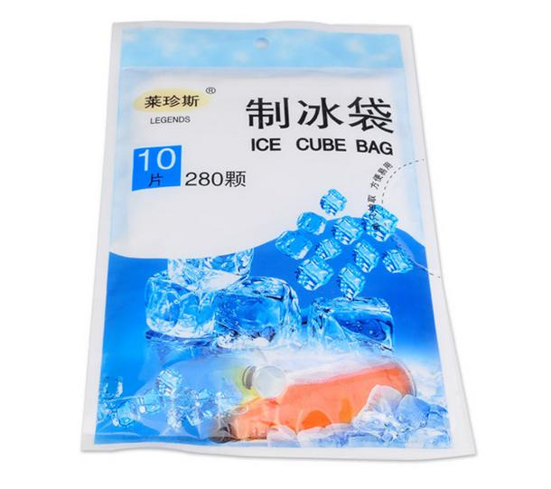 commercial ice bags