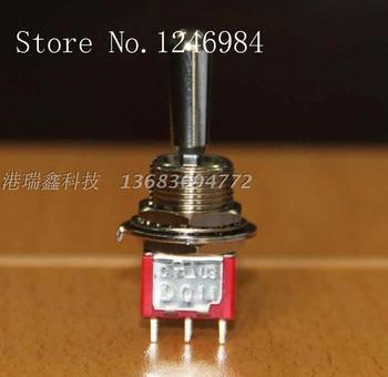 [SA]T8012A-Z M12 six-foot two-way dual complex bulk toggle 1MD4 dust bulk toggle switch Q11 Deli Wei--20pcs/lot