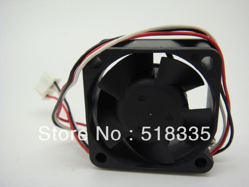 Купить с кэшбэком Wholesale For for delta EFB0412HHD 4020 12V 0.15A For H3C 3600 Switch Fan Cooling Fan