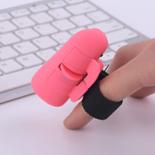 Mousey Finger Optical Mouse