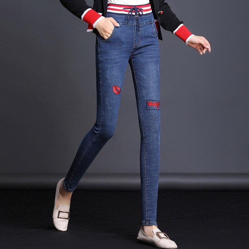 MUM брюки для кормления Prop высокие Леггинсы Беременность Одежда над прямыми джинсами для девочки повседневные брюки средней посадки женский...