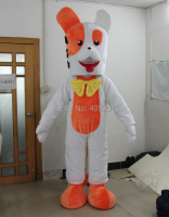 POLYFOAM high quality costume custom Ceramic dolls dog mascot costumes