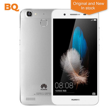 New Huawei 5S TAG-TL00 Smartphone Android 5.1 Dual SIM 2GB RAM 16GB ROM Octa core MT6753T 1.5GHz Fingerprint Mobile Cell Phone