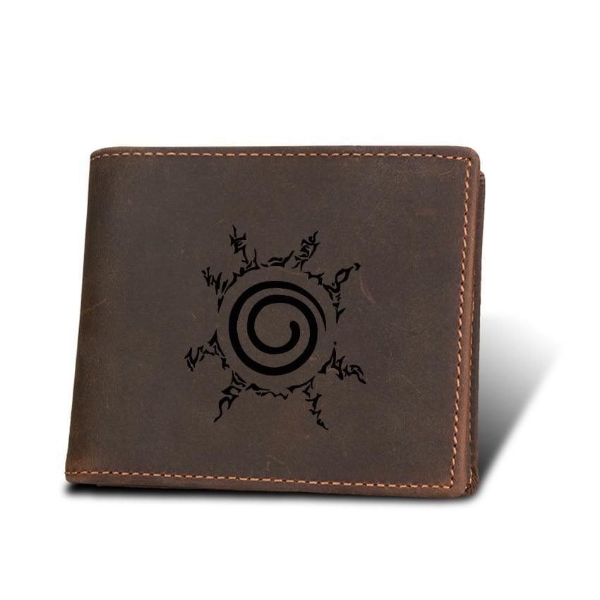 Portefeuille Naruto Wallet Naruto