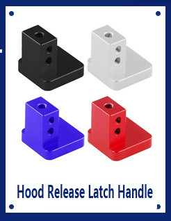 Hood Release Latch Handle