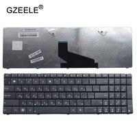 Russian Laptop Keyboard For ASUS X54 X53B X53U K53 K73 K53T K73KT V118502AS1 MP 10A73SU 6983