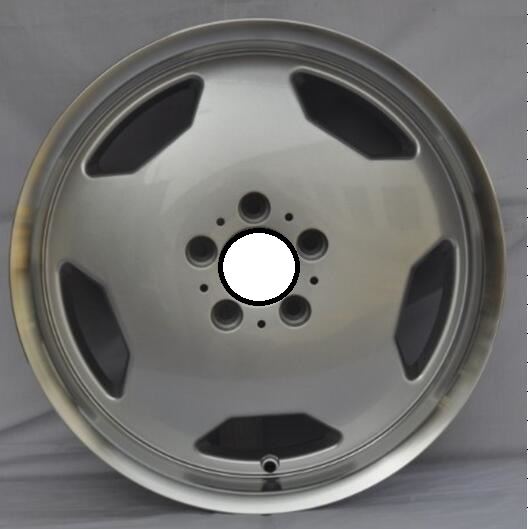 Us 10500 17 Inch 5x112 Car Alloy Wheel Rims Fit For Mercedes Benz In Wheels From Automobiles Motorcycles On Aliexpress