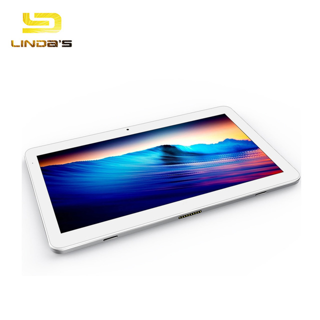 Cube Mix Plus 10.6 inch Tablet PC Windows 10 10-Point Intel Kaby Lake Core M3-7Y30 Dual Core 4GB RAM 128GB SSD 2MP 5MP Camera PC