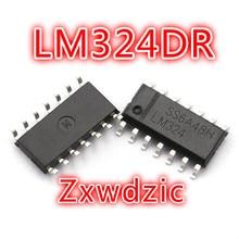цены на 500PCS LM324DR SOP14 LM324 SOP SMD LM324DR2G LM324DT new and original  в интернет-магазинах