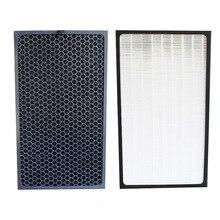 For Sharp FX-CF100 CF90 CG908 Air Purifier Multifunction Filter