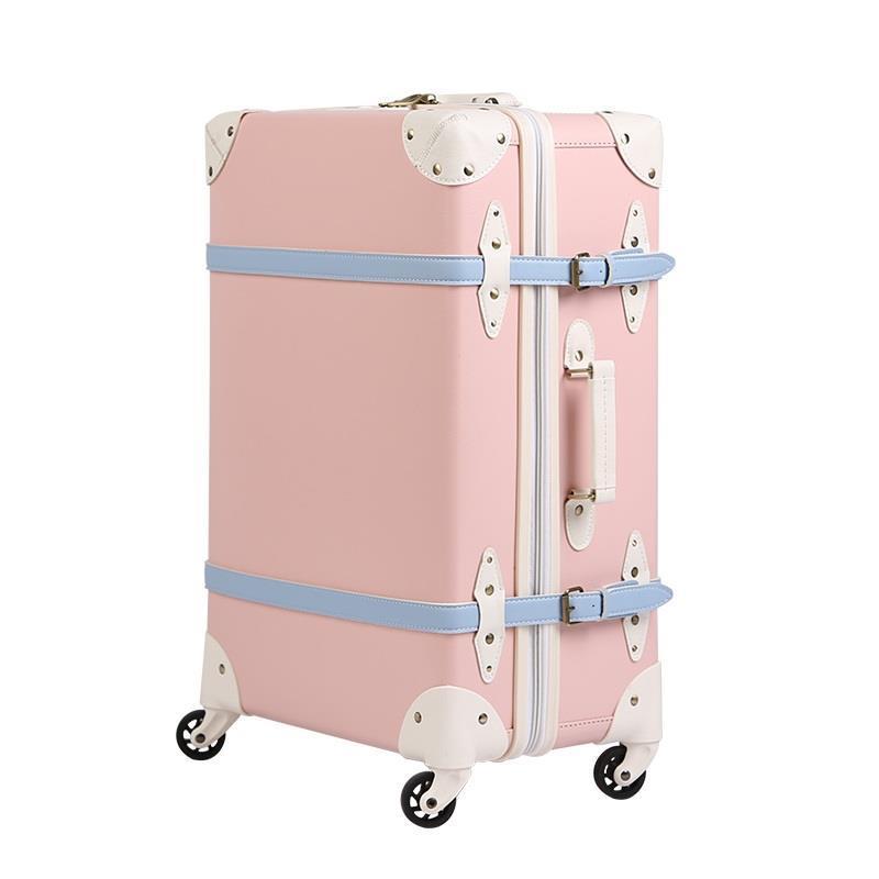 20242628inch trip wheels travel de viaje con ruedas envio gratis maletas koffer valiz suitcase rolling luggage