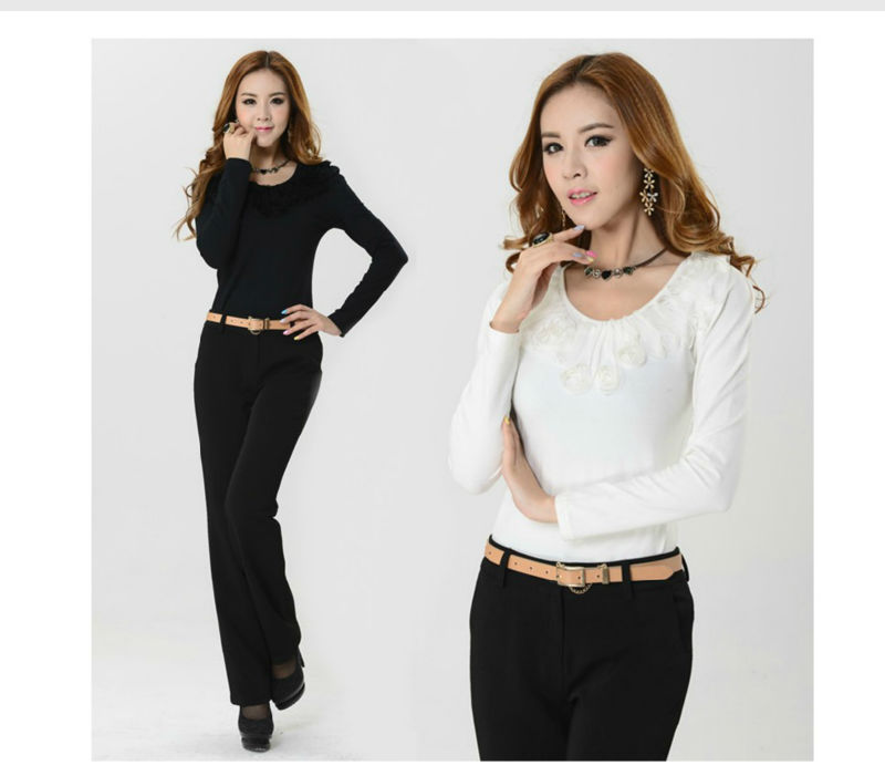 Popular Winter White Pant Suit-Buy Cheap Winter White Pant Suit ...