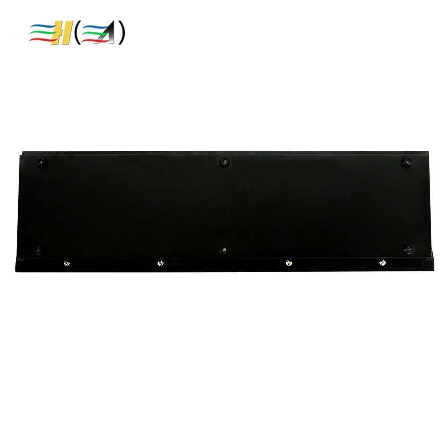 صندوق باندورا 5 960 ألعاب 2 اللاعبين 8 زر وحدة التحكم الأحمر/دائرة/ولفيرين سطح HDMI VGA الإخراج فيديو التلفزيون HD 720 وعاء usb إلى PC ps3