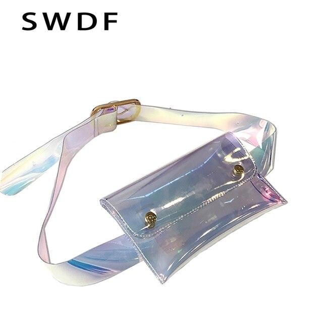 Fanny Pack bags for women 2018 waist pack for women designer luxury women leather waist packs belt bags messenger bolsos mujer