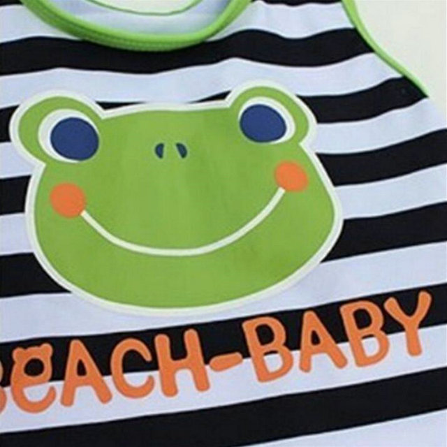 Cute Frog Style Children Swimwear One Pieces Swimsuit High Quality Sunscreen Swimming Suit Children Bathing Suit Quick Drying