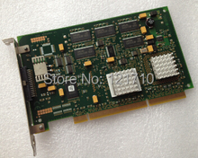 7311-D20 2844 39J5013 97P2694 IOP-64MB PCI-X I/O Процессор Адаптер Карты