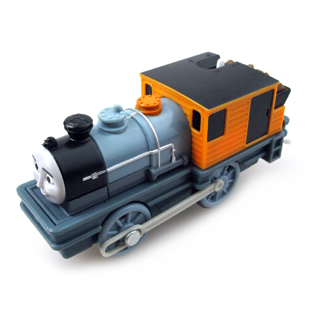 T0165 wholesale Chinldren child boy girl toy gift Thomas and friend Trackmaster engine Motorized train bash only train no truck