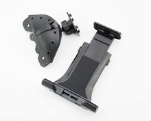 Portable Rotary Car CD Slot Dash GPS Tablet Mobile Phone Mount Stand Holders For HTC U11