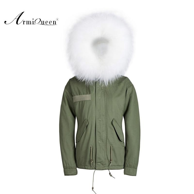 Новая мужская мода, тонкая белая короткая парка с воротником из искусственного меха, куртка с отворотом, верхняя одежда, пальто, горячая распродажа, зимняя меховая куртка для мужчин