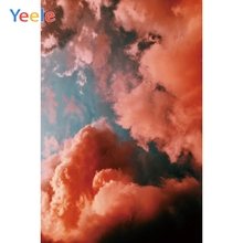 Yeele Landscape Photocall Clouds Sea Asaka Retro Photography Backdrops Personalized Photographic Backgrounds For Photo Studio