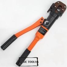 Гидравлический тросоруб для стальной проволочной веревки, ACSR, арматуры и бронированного кабеля CPC-20A