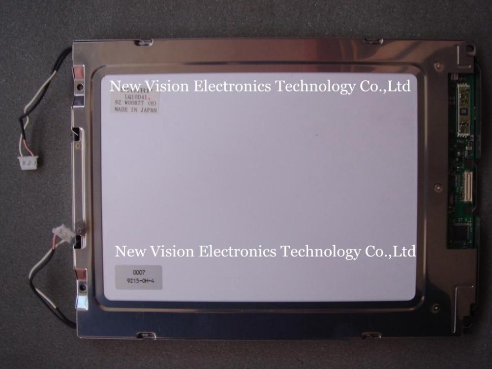 Original LQ10D41 10 4 inch 640 480 LCD Screen TFT Display