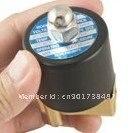 Free Shipping 5PCS DC 24V NC Switch 1/8 Magnetic Solenoid Water Valve Brass 2W025-06 free shipping 5pcs dc24v 1 2 water solenoid valve nc brass alloy valve body