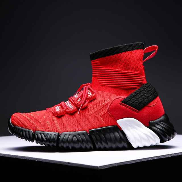 Times Size Shoes Plus Lace New Sneakers Roman In Boots Winter 39~46 Warm Ankle Up 2018 Footwear Basic Cotton Brand Men Fashion From rdhCxQtsB