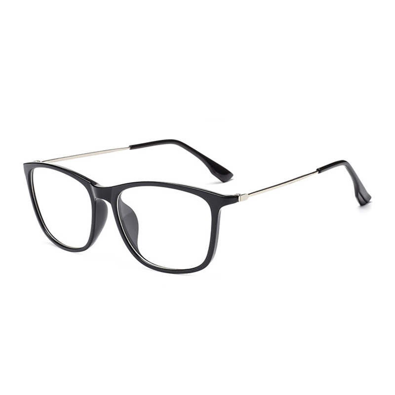 plastic titanium tr90 male women female men optical frameeyeglassesclear eye glasseseyewear framespectaclesoculos