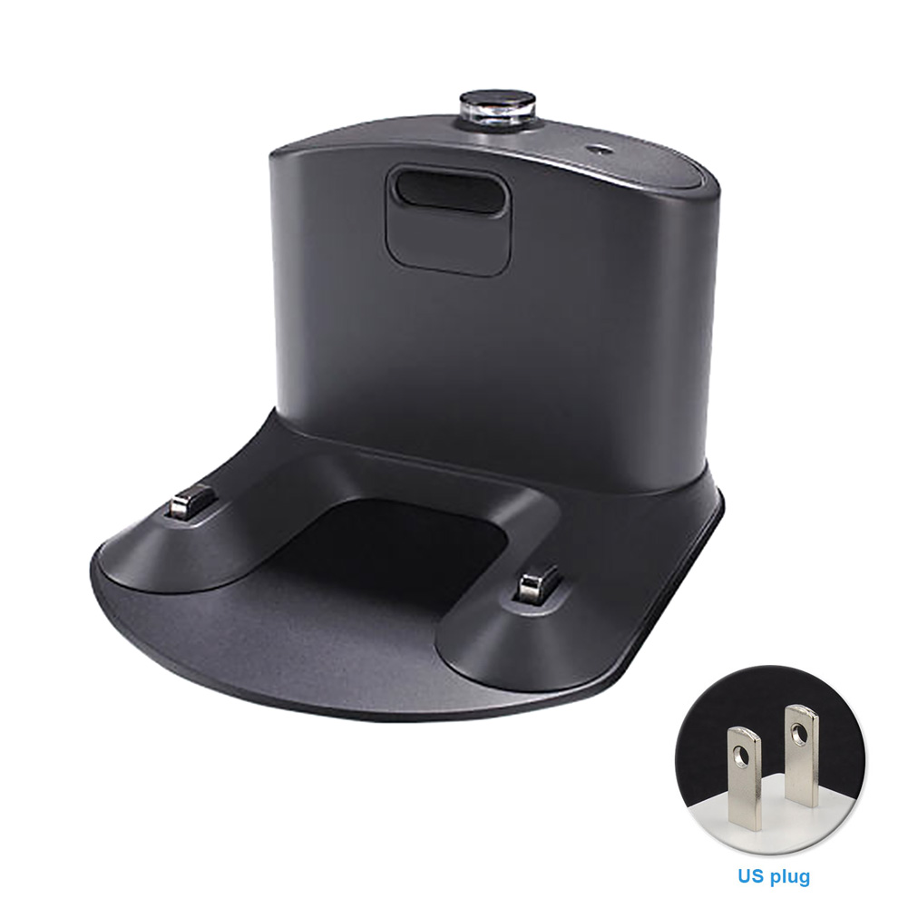 Accessories Holder Base Power Source Charging Dock Stable Portable Adaptor Travel Bracket Fast With USB Cable For IRobot 500 600