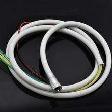 cable silicon hose handpiece
