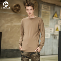 Represent Streetwear Kpop Mens Fashion Men Clothes Urban Clothing Long Sleeve Dresses Plain Longline Extended T