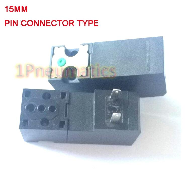 15 мм носок машина мини электромагнитный клапан DC12V или DC24V медицинский Миниатюрный клапан для размещения кислорода машина клапан