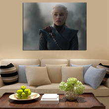 Game of Thrones Finale Wallpaper Canvas Poster And Print Painting Decorative Pictures For Modern Bedroom Home Decoration